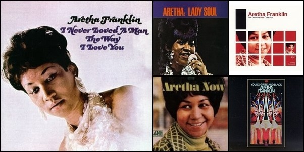 Aretha Franklin: Queen of Soul