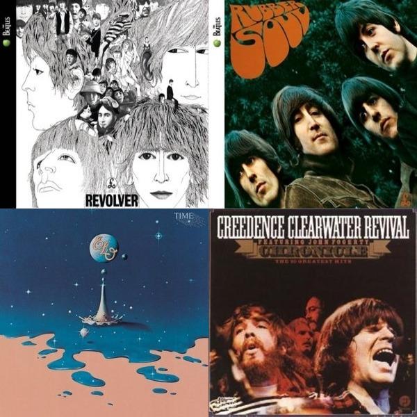 Jeff Lynne's Bargain