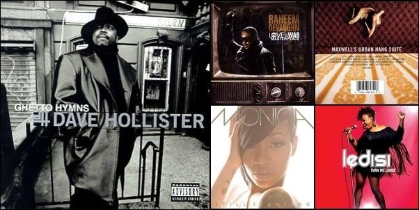 Neo Soul & R&B