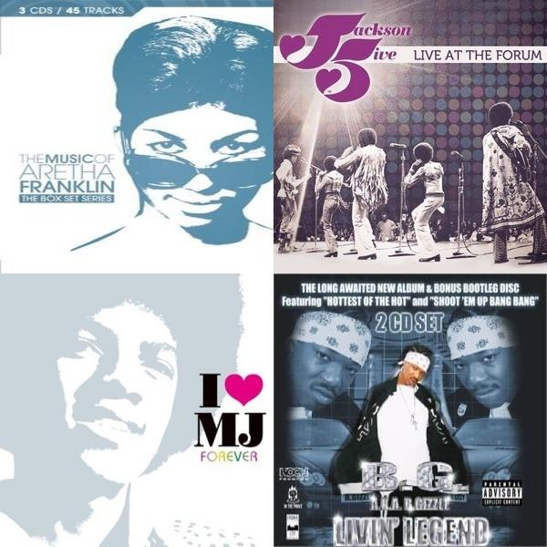 Katrinals's Music