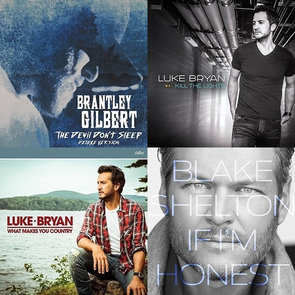 Country 4lifer music