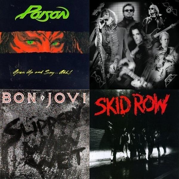 Sex, Drugs, & Rock 'N' Roll