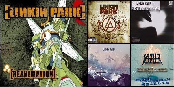 emo playlist