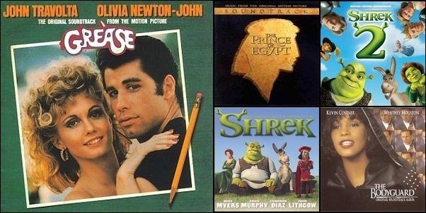 Soundtracks........