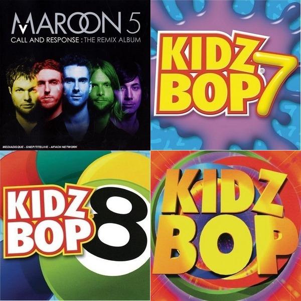 playlist2001
