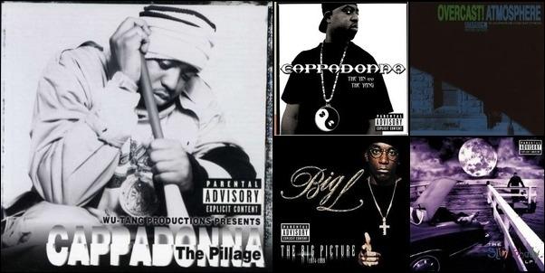 More Rap