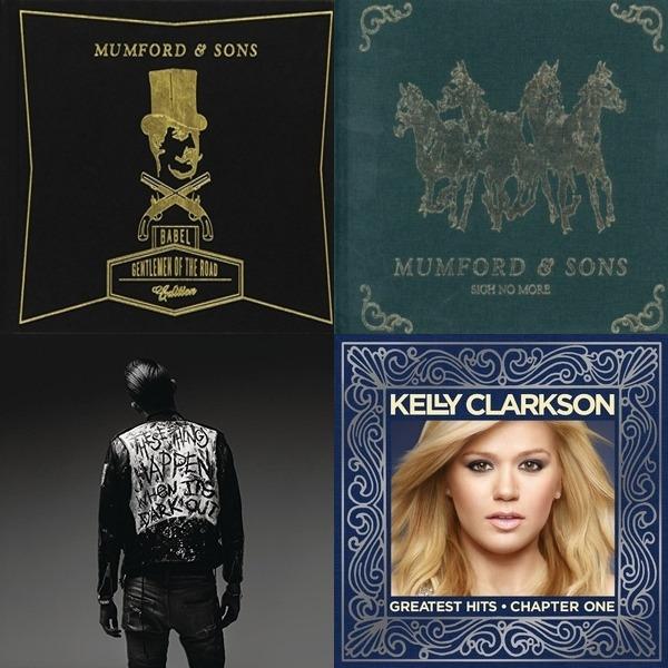 Pop Bands Music