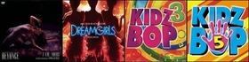 My Kidz Bop Playlist