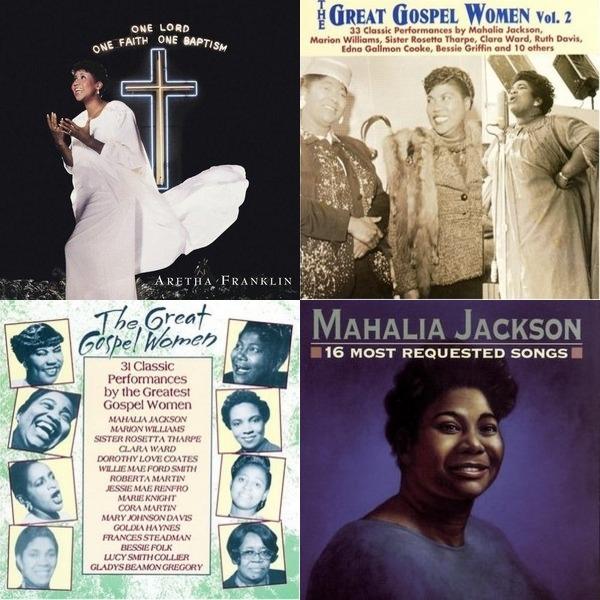 Gospel Songs for everyone