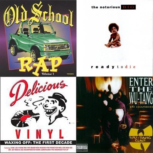 Classic HipHop II