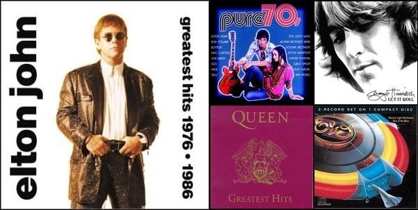 70s, 80s