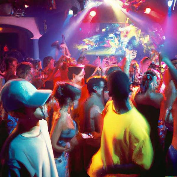 2000's Club