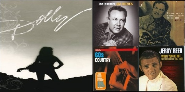 Countrypolitan And Country-Pop