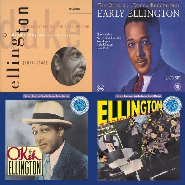 Music 30's 40's 50's & 60's