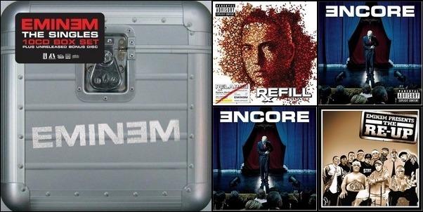 M&M Songs
