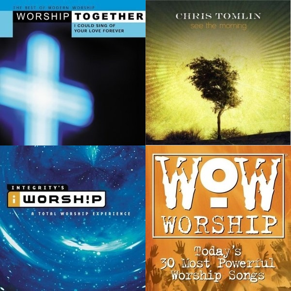Hope Worship Songs