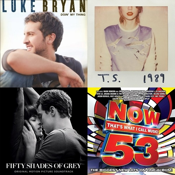 Our Playlist 10.15.11