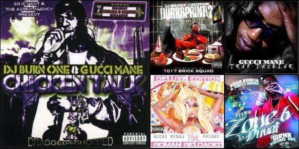 The Best Rap