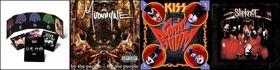 Heavy Metal (Slipknot, 5FDP, Breaking Benjamin)