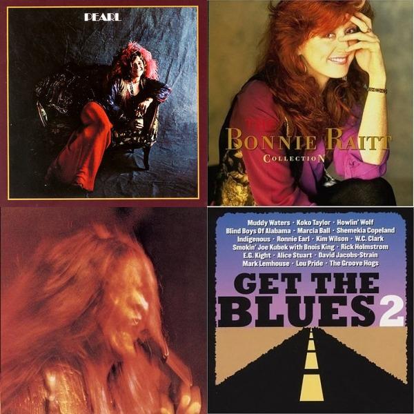 Kuul Blues