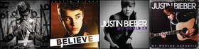 justin bieber is life