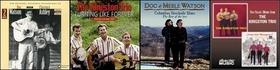 Traditional folk music