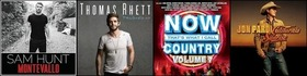 CountryHits2017