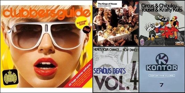 Eescala7's Music