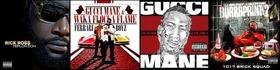 Gucci Mane-ia
