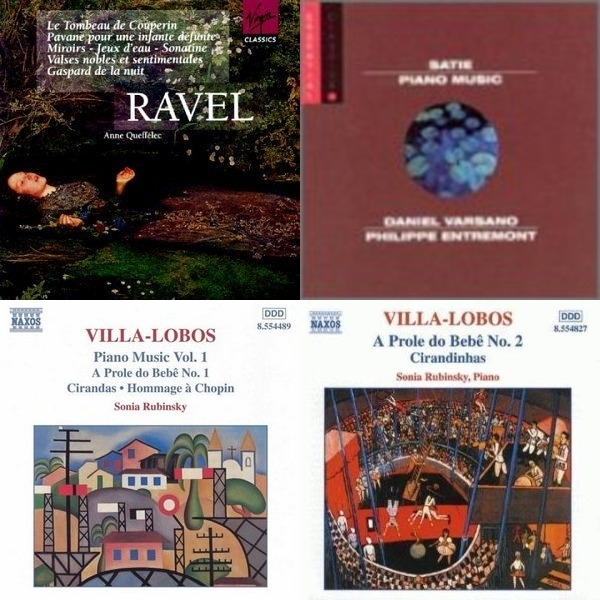 Richardroddis's Music