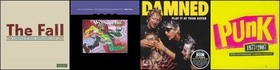 Legendary Punk, Post-Punk, New Wave..etc etc