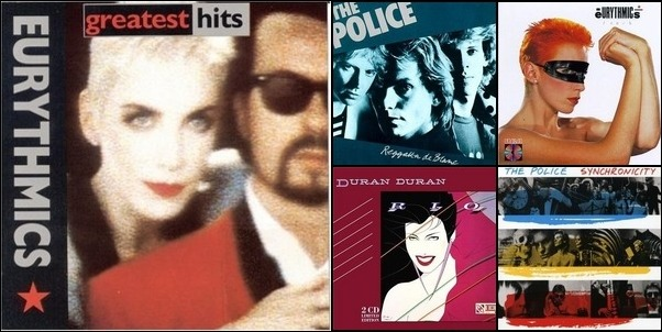 80s vs the 90s