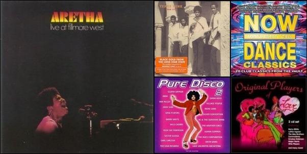 Nita's Funk