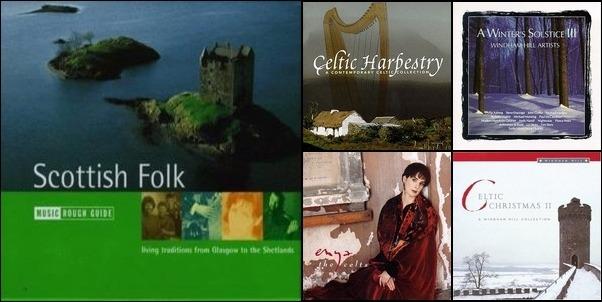 Cool Celtic Breeze