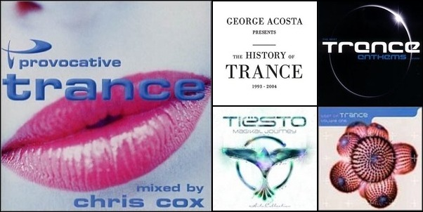 Top-notch Trance