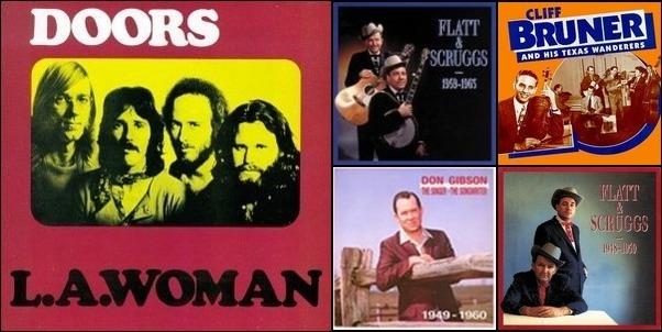Pantangs's Music