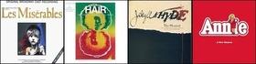 Spiritus on Broadway & Music of the 30's, 40's