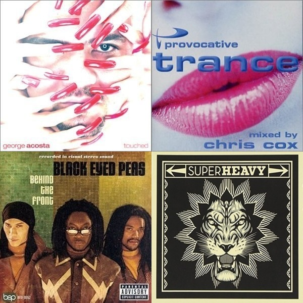 Provocative trance