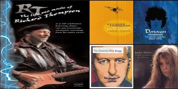 Brit-Folk & Folk-Rock