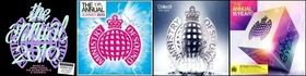 Ministry Of Sound Mixes