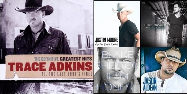 More Country<3
