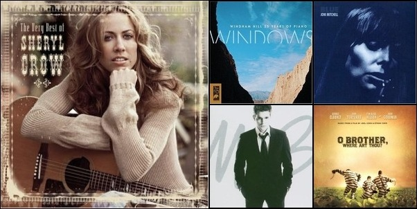 Songs that melt your heart and soul