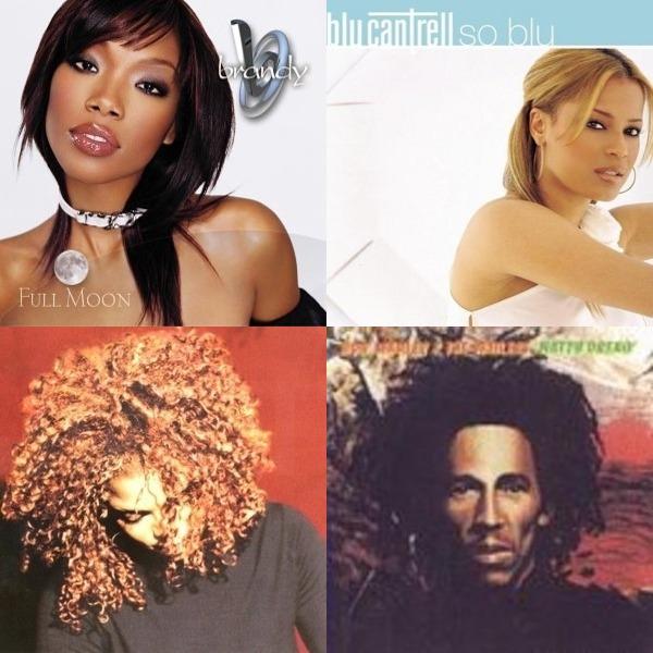 Various music