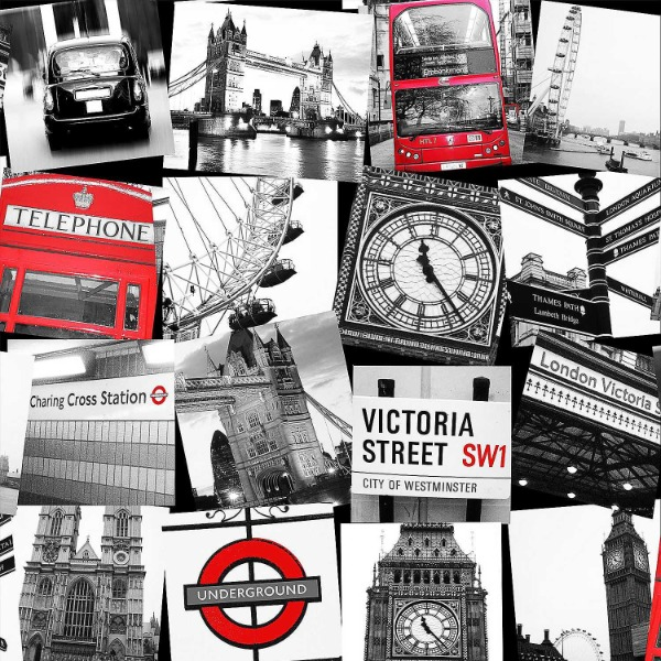 One Love for London...