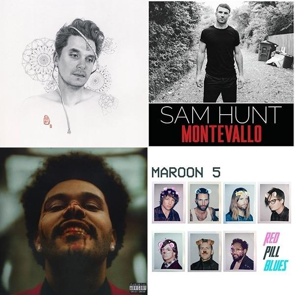 Tyler's favorites