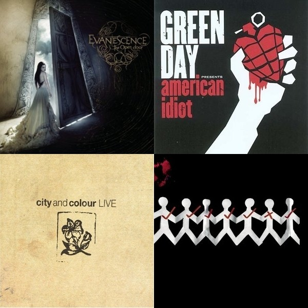 ALL DA SONGS!