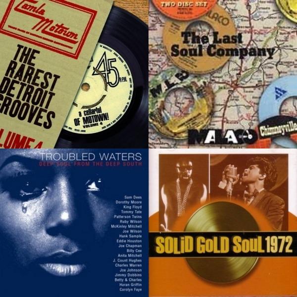 Southern Soul R & B