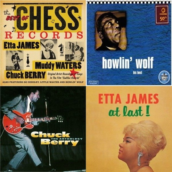 The Chess Records Story