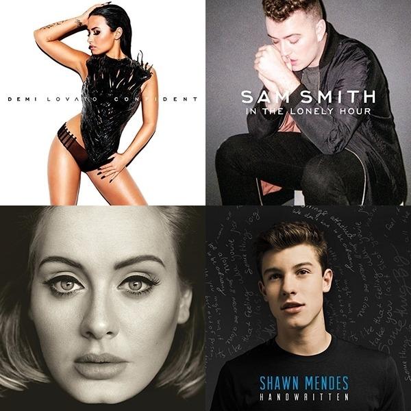 Top 40 Songs of 2013-1017
