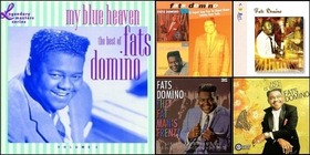 Blueberry Hill: a Fats Domino Tribute